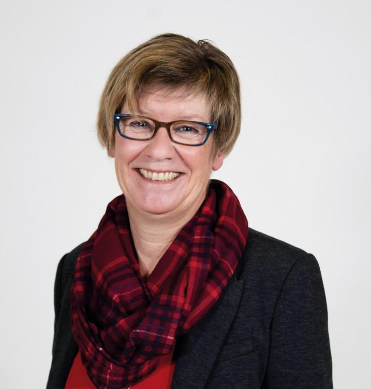 Isgard Forschepiepe, Bürgermeisterkandidatin