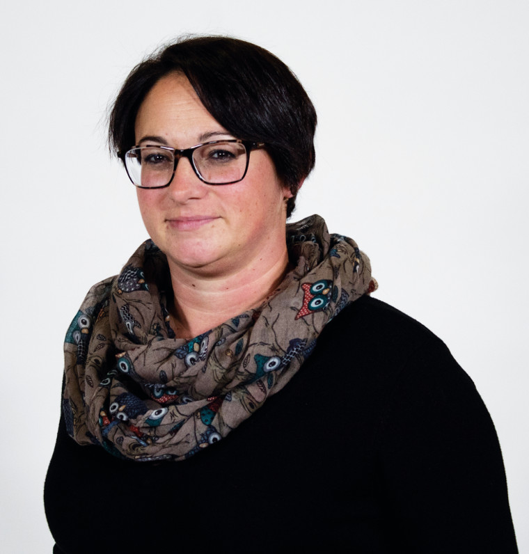 Sabine Burger